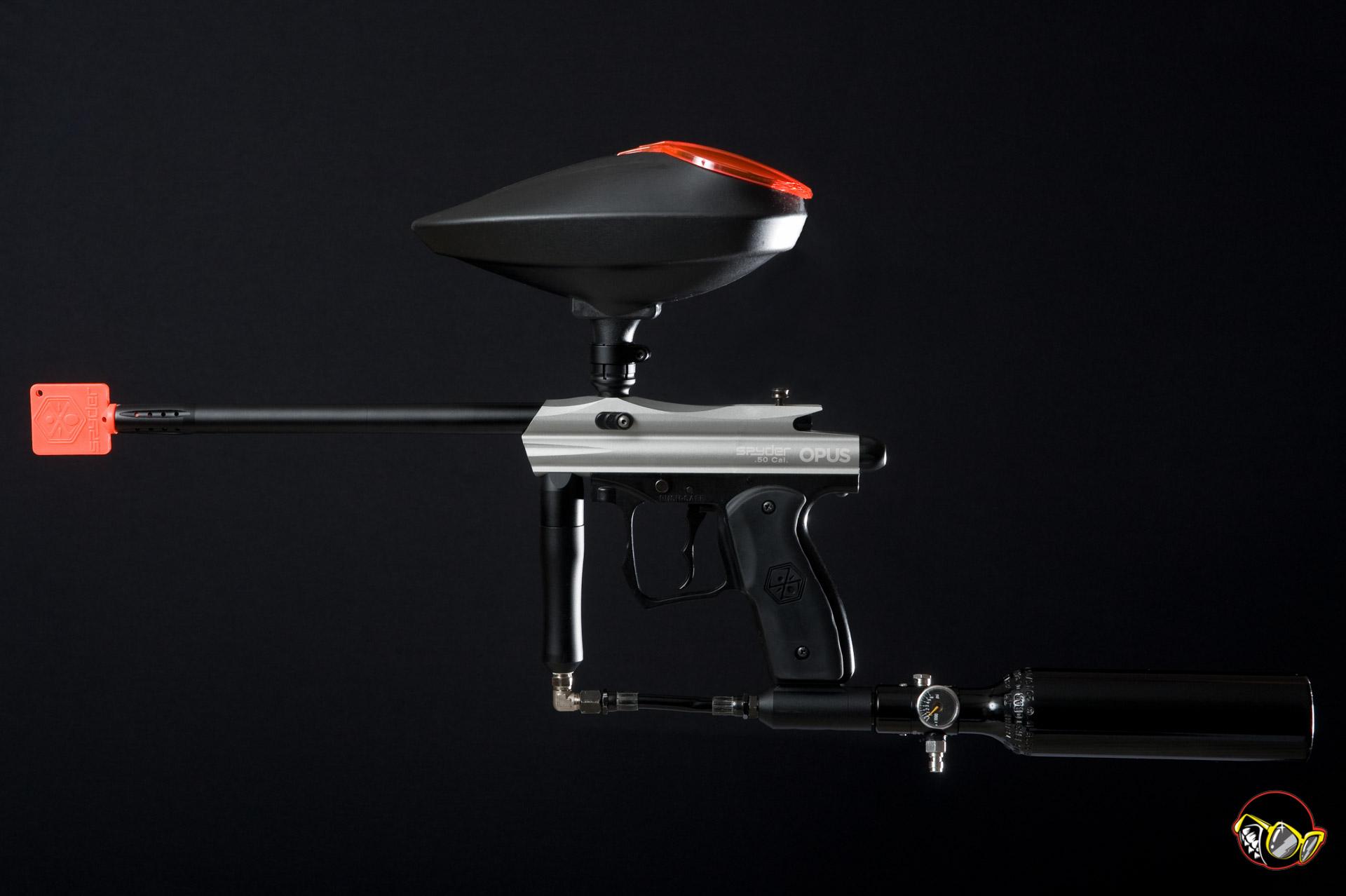 Spyder Opus cal.50